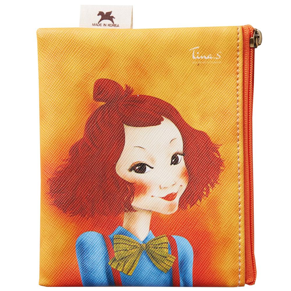 Косметичка карманная  Fascy MALGWALRYANGI Tina Mini Pocket Pouch<br>