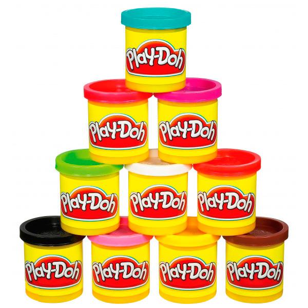 Пластилин Play-Doh 1 баночка<br>