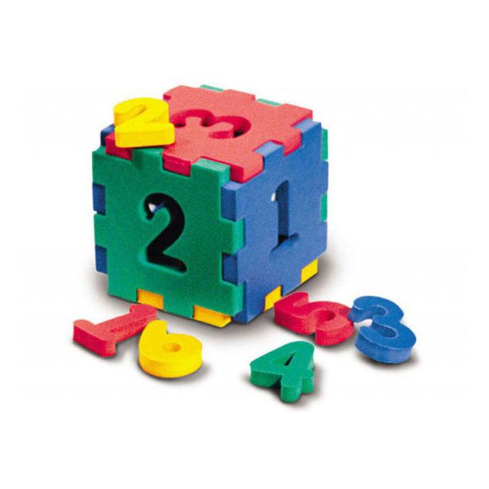 Кубики Флексика С цифрами<br>