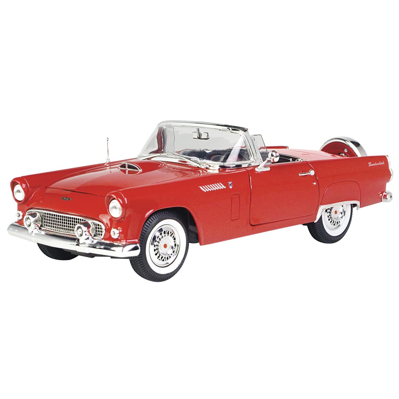 Машинка Autotime FORD THUNDERBIRD 1956 1:43<br>