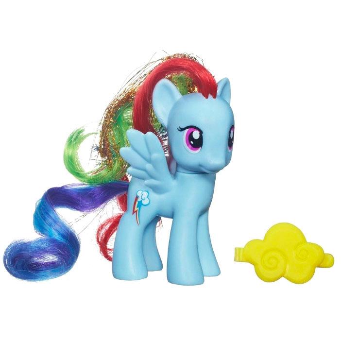 ������� ����� My Little Pony ������� ��� � �����������