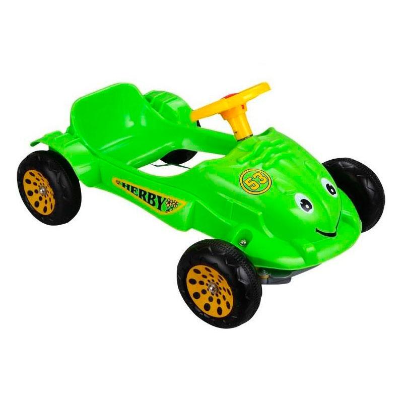 ��������� ������ Pilsan Herby Car