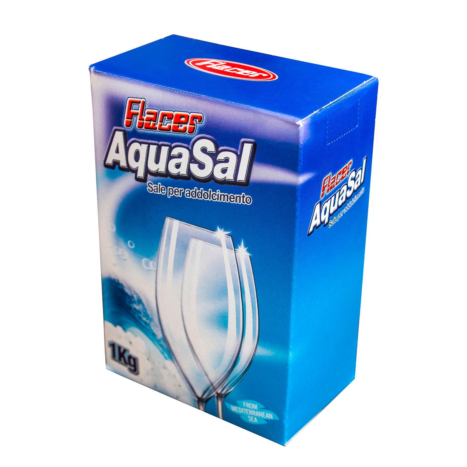 ���� Flacer Aquasal ��� ������������� ����� 1 ��