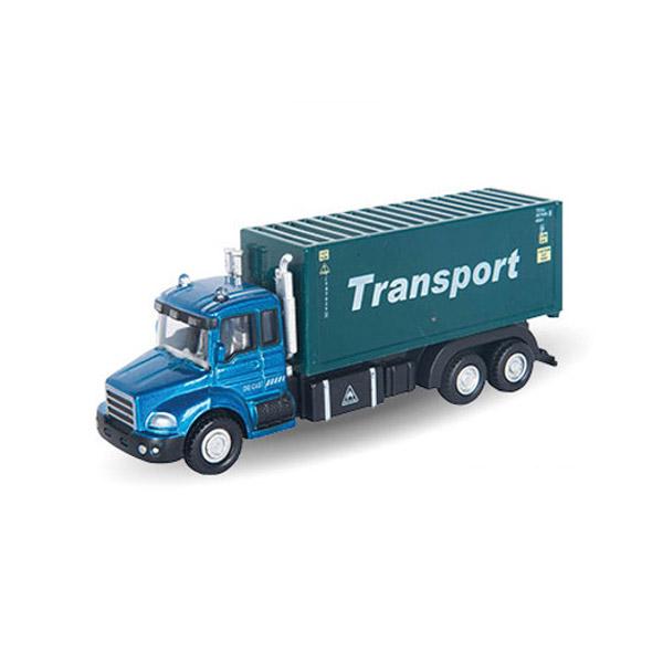 Машинка Autotime TRANSPORT TRUCK контейнеровоз 1:48<br>