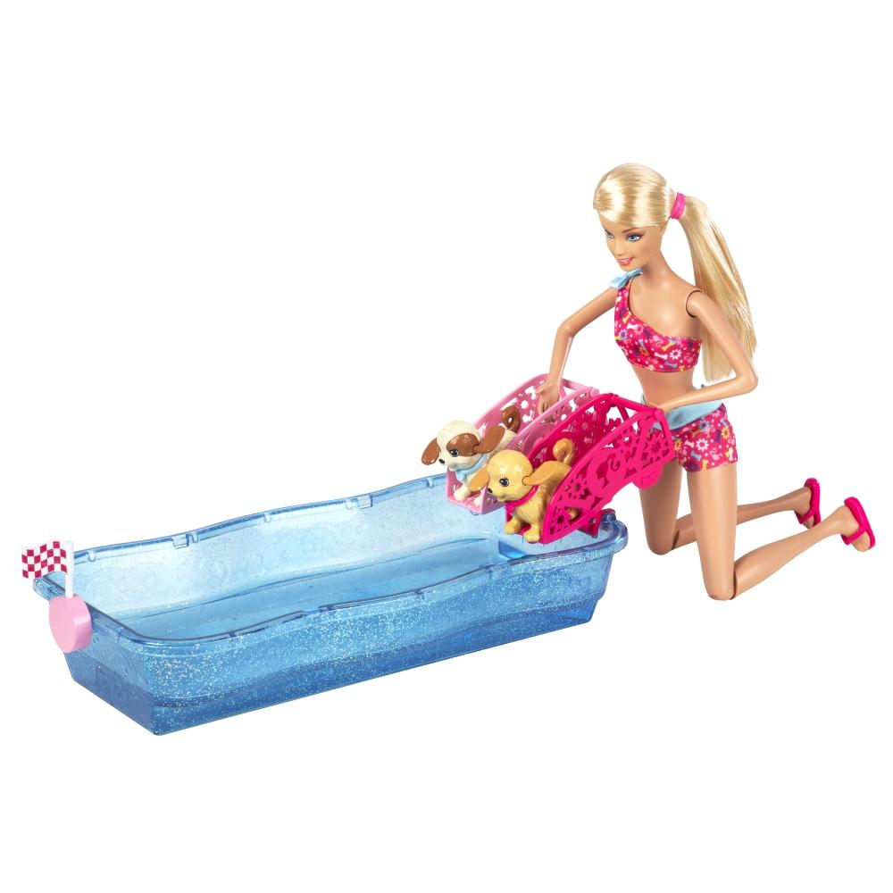 ������� ����� Barbie �������� ���������� - ��������� �����, � ������