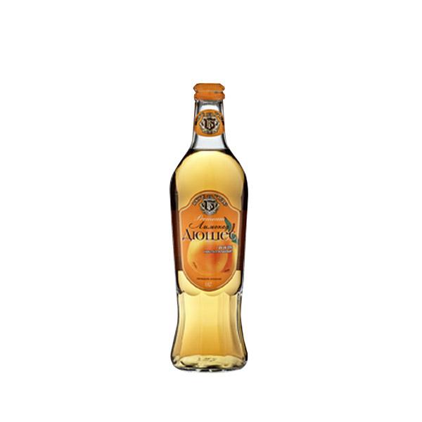 Напиток сильногазированный Вкус года 0,6 л. Дюшес