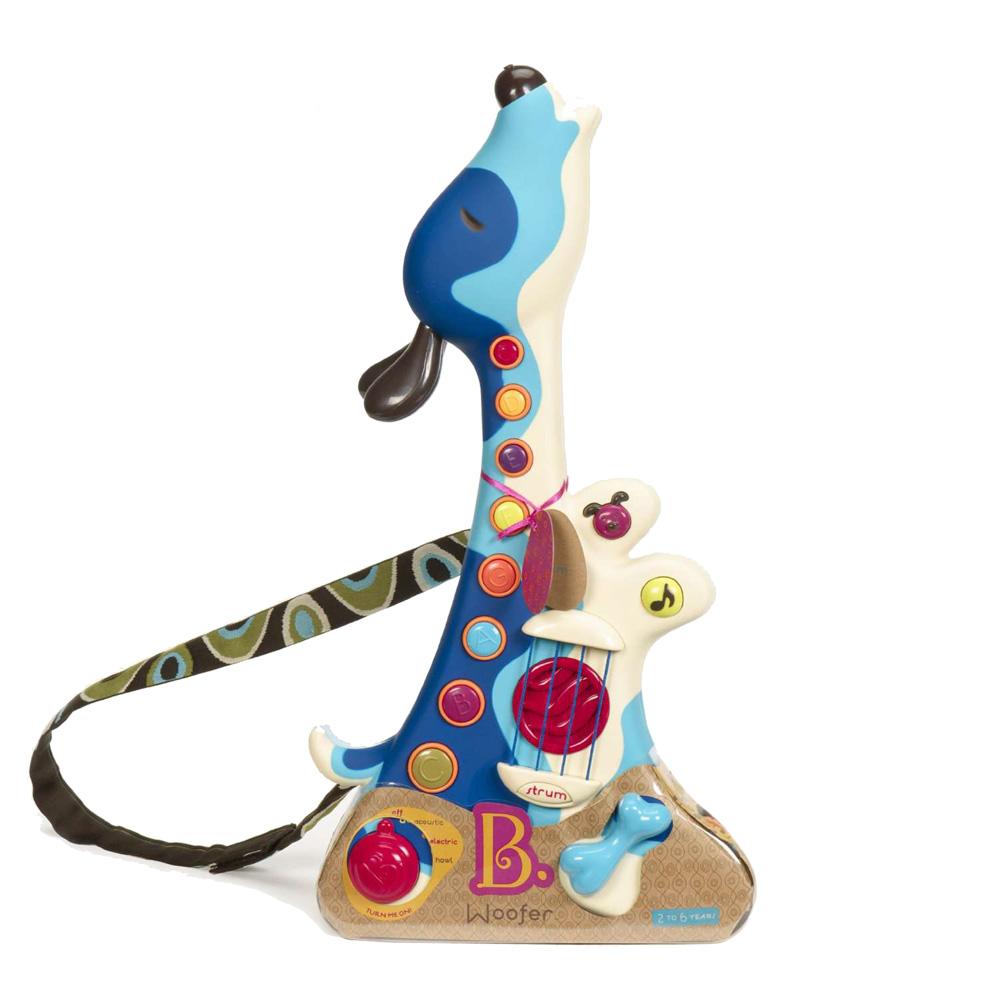 Музыкальный инструмент B Dot Гитара с 2 лет<br>