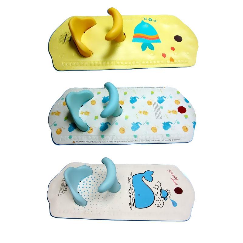 Коврик для ванной  Roxy-kids со съемным стульчиком<br>
