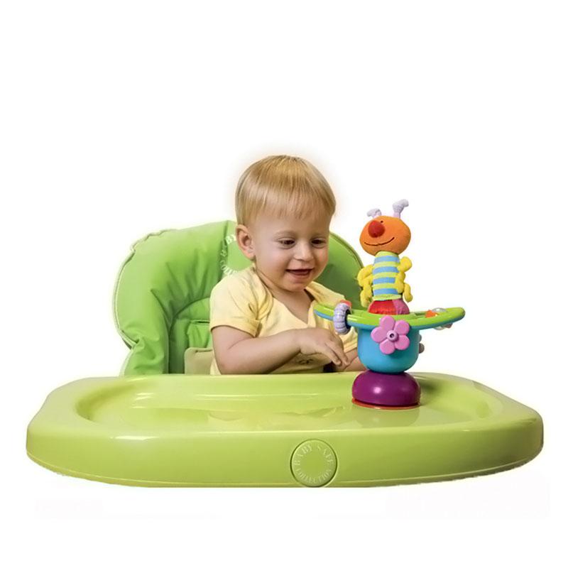 Развивающая игрушка Taf Toys Карусель на присоске