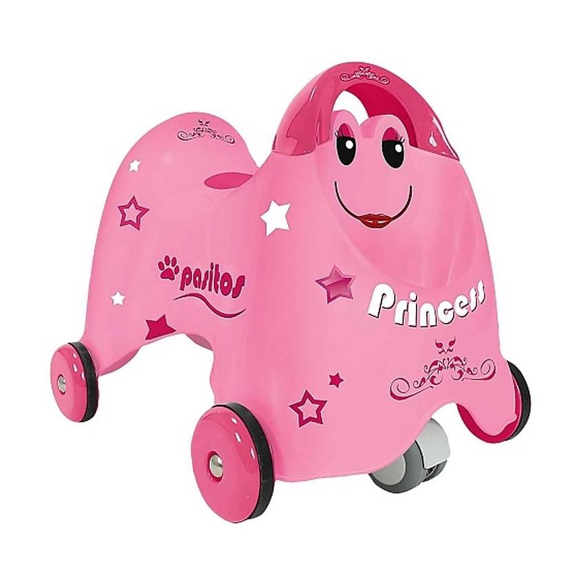 ������� Injusa Pushtoy Pasitos Princess