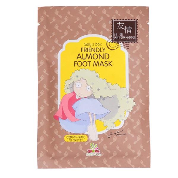 ����� ����������� Sally's Box Friendly Almond
