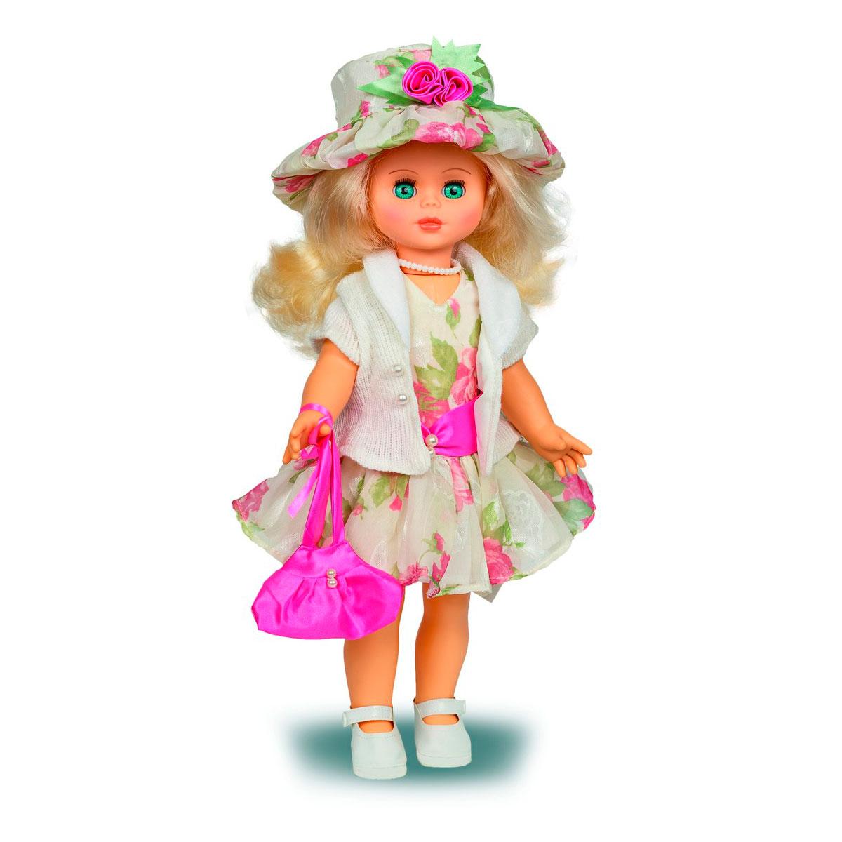 Кукла Весна Оля 12 со звуковым устройством<br>