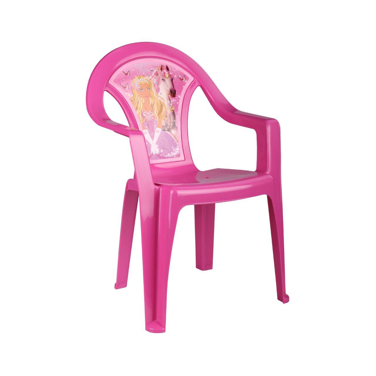 Кресло детское Альтернатива Принцесса<br>