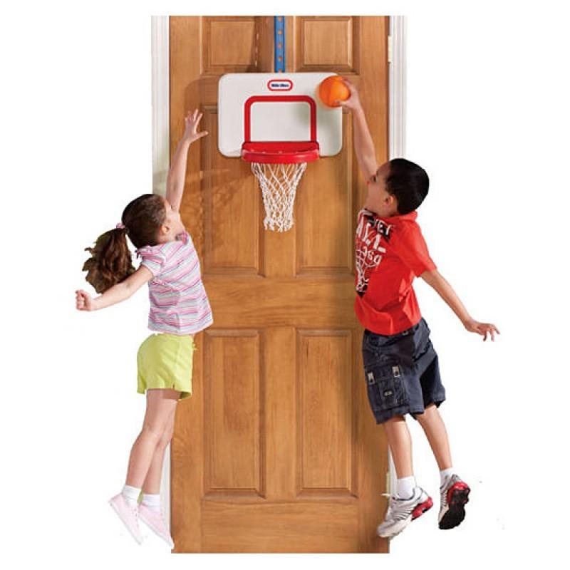 Баскетбольный щит Little Tikes с трех лет<br>