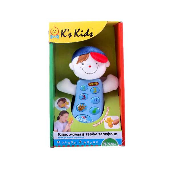 ����������� ������� K's Kids ������� ���� � ������� � 0 ���.