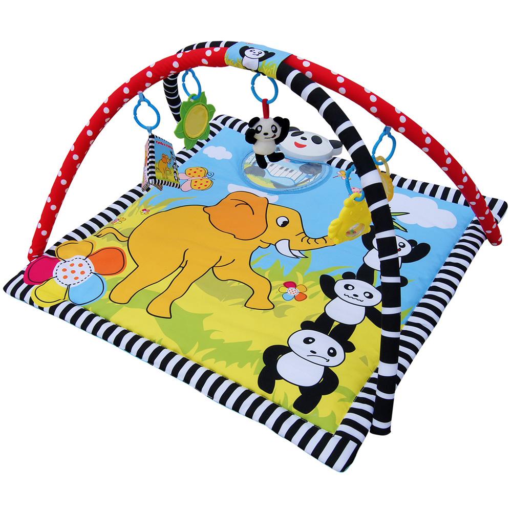 Развивающий коврик La-di-da Панда PM-P-010<br>