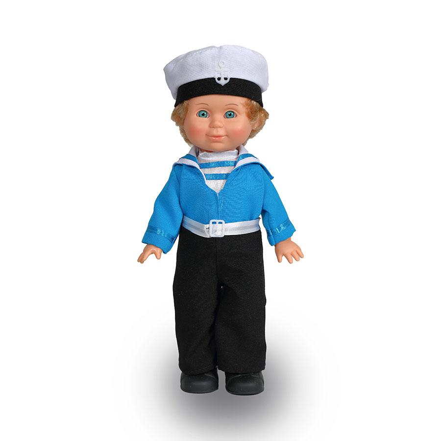 Кукла Весна Митя Моряк<br>