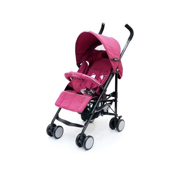 Коляска-трость Jetem Concept pink<br>