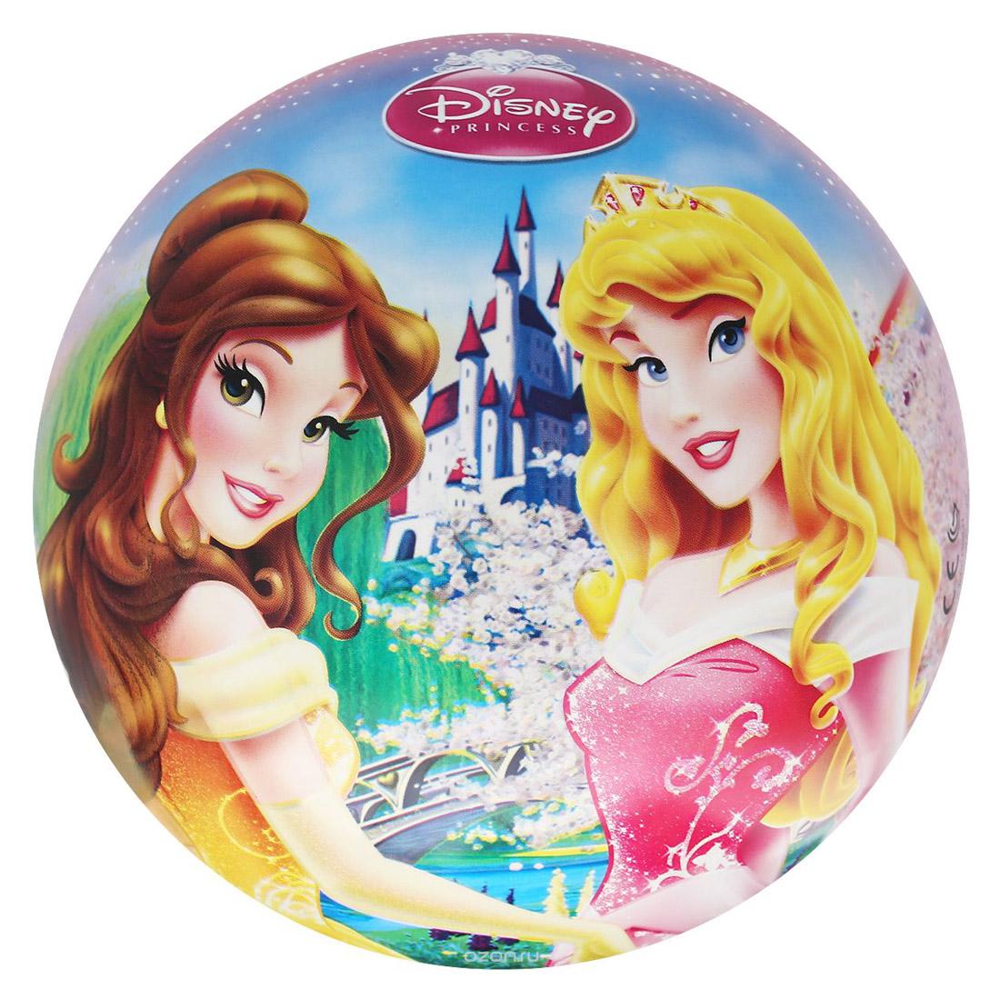 Мяч John 230 мм Принцессы<br>