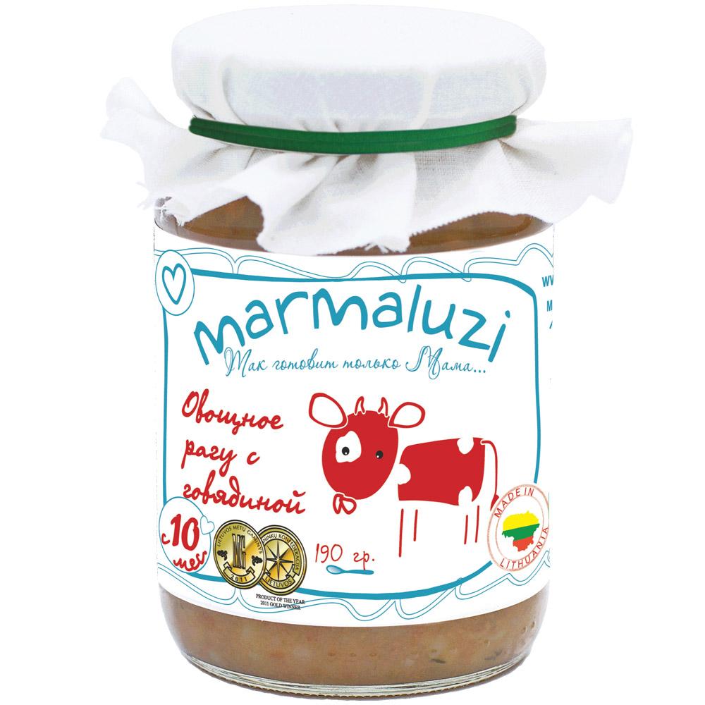 ���� Marmaluzi ������ � ������� 190 �� ������� ���� � ��������� (� 10 ���)