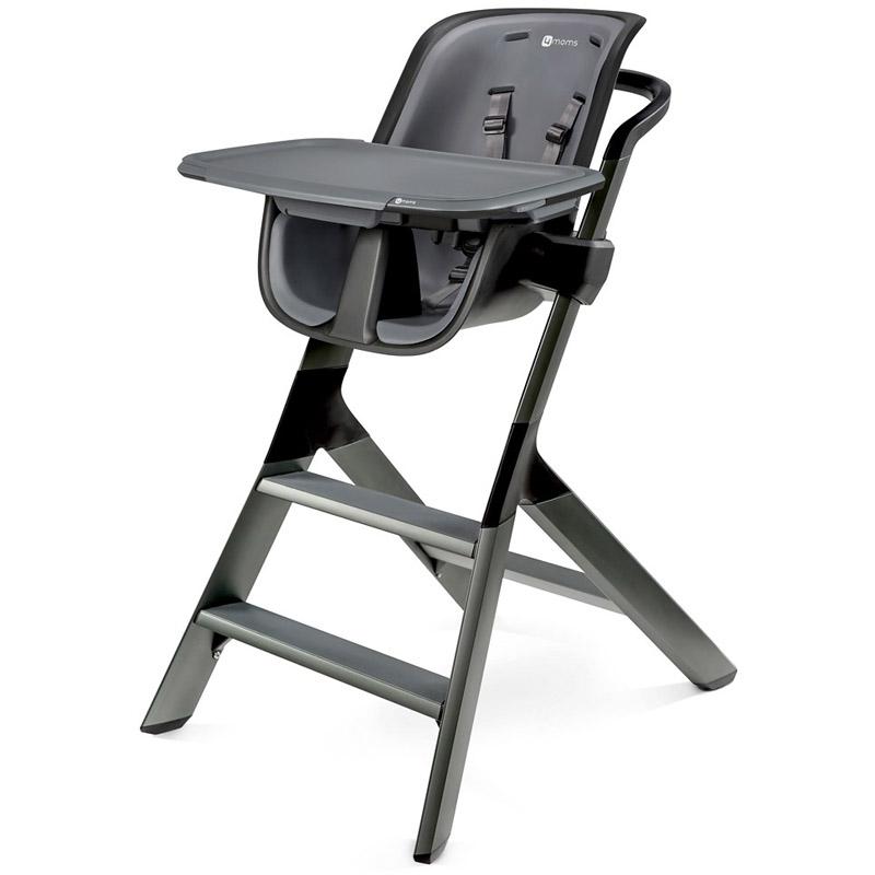 Стульчик для кормления 4moms High-chair Стальной<br>
