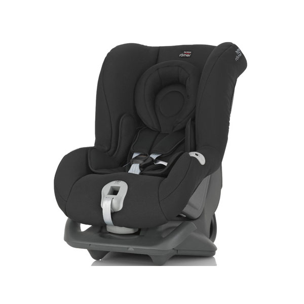 Автокресло Britax Romer First Class Plus Cosmos Black<br>