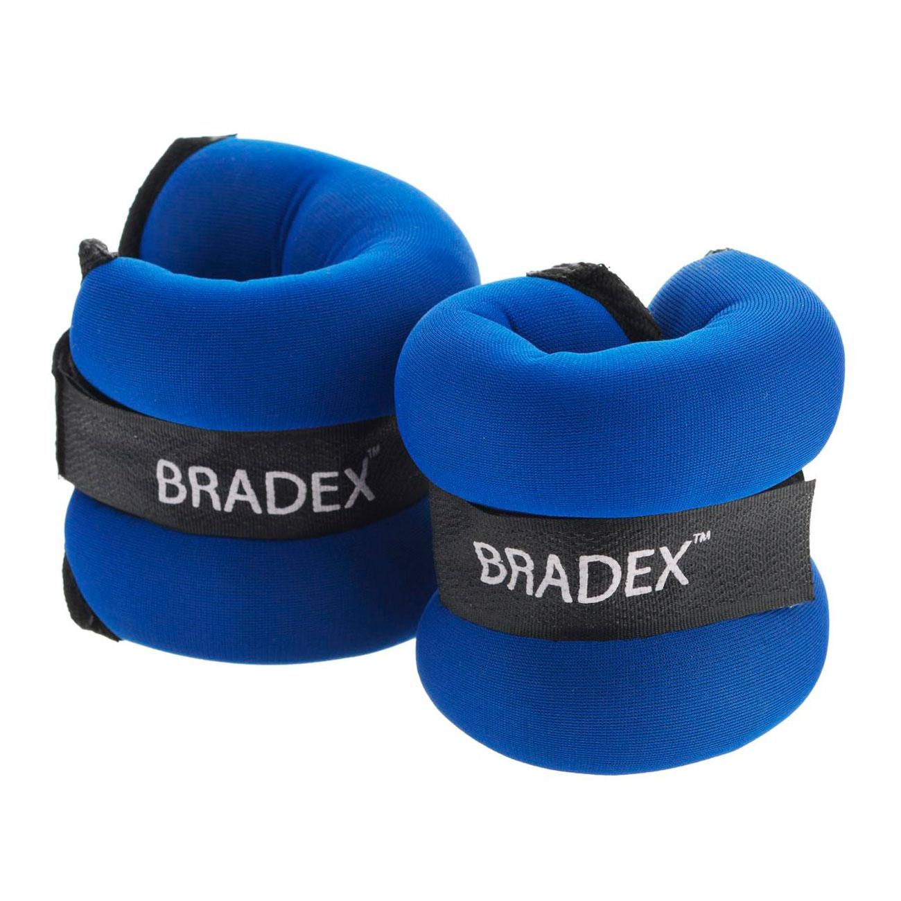 Утяжелители Bradex Геракл по 0,5 кг пара