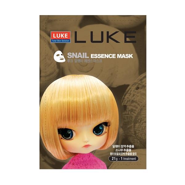 ����� Luke ��� ���� � ���������� ����� ������ 21 ��