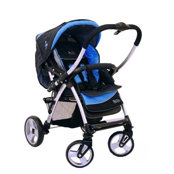 ������� ABC Design Giro Blue