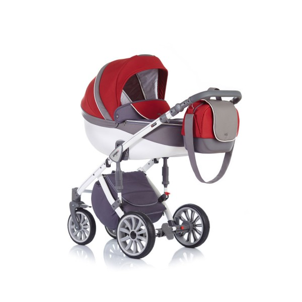 ������� Anex Sport 3 � 1 Q1 PA10 gray+red