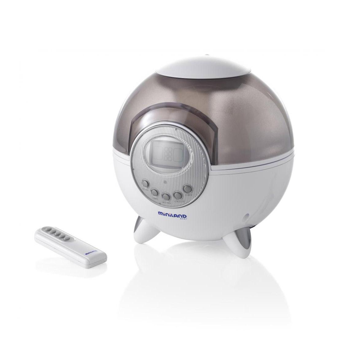 Ионизатор Miniland Ozonball + озонатор