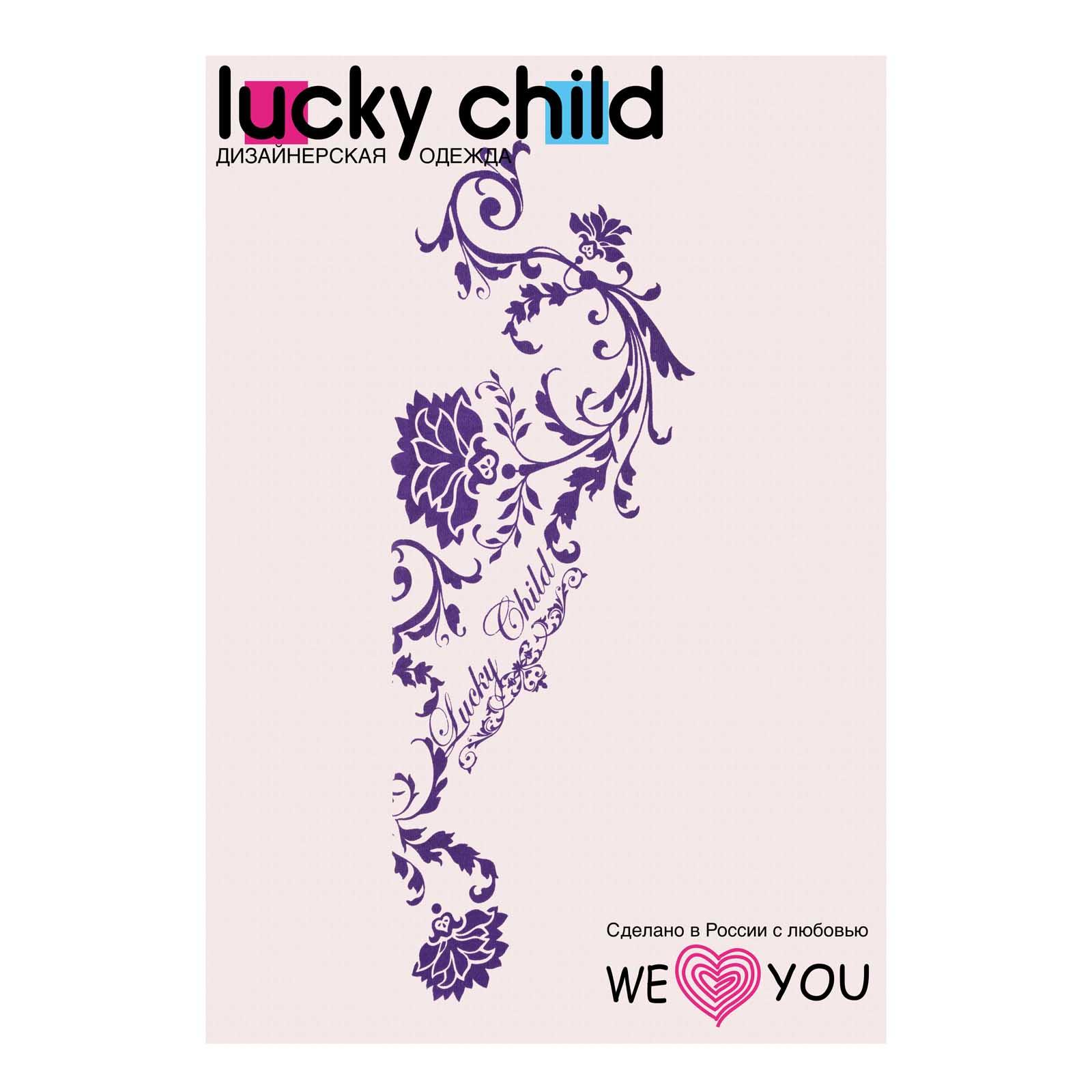 ���������� � ��������� Lucky Child ��������� �������� ������ 80