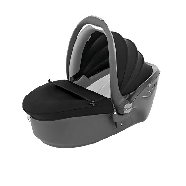 ���������� Romer Baby-Safe Sleeper Black Thunder