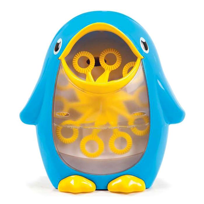 Игрушка для ванны Munchkin Мыльные пузыри от 12 мес.<br>
