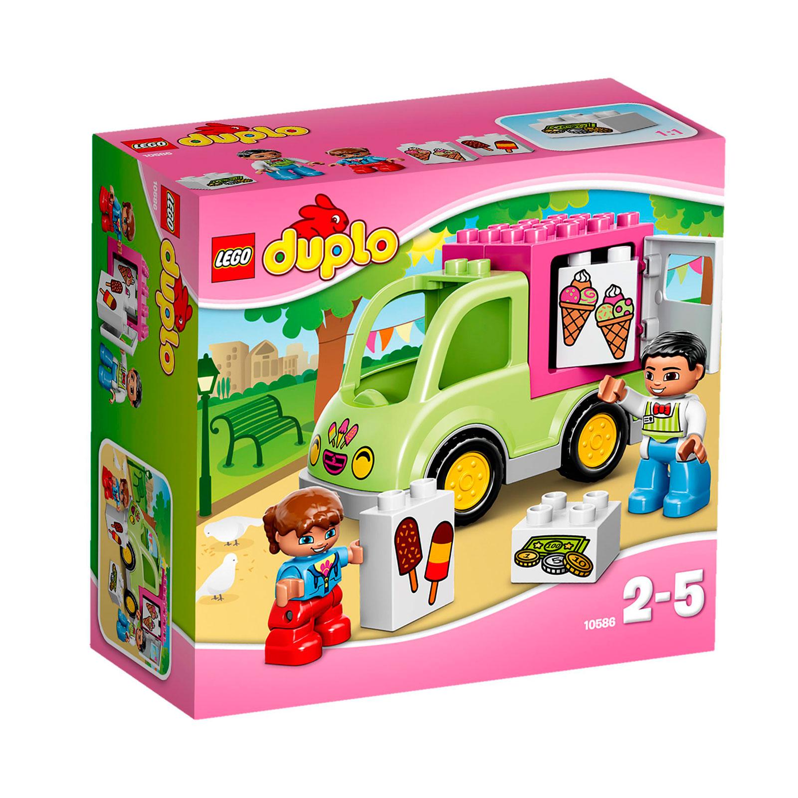����������� LEGO Duplo 10586 ������ � ���������