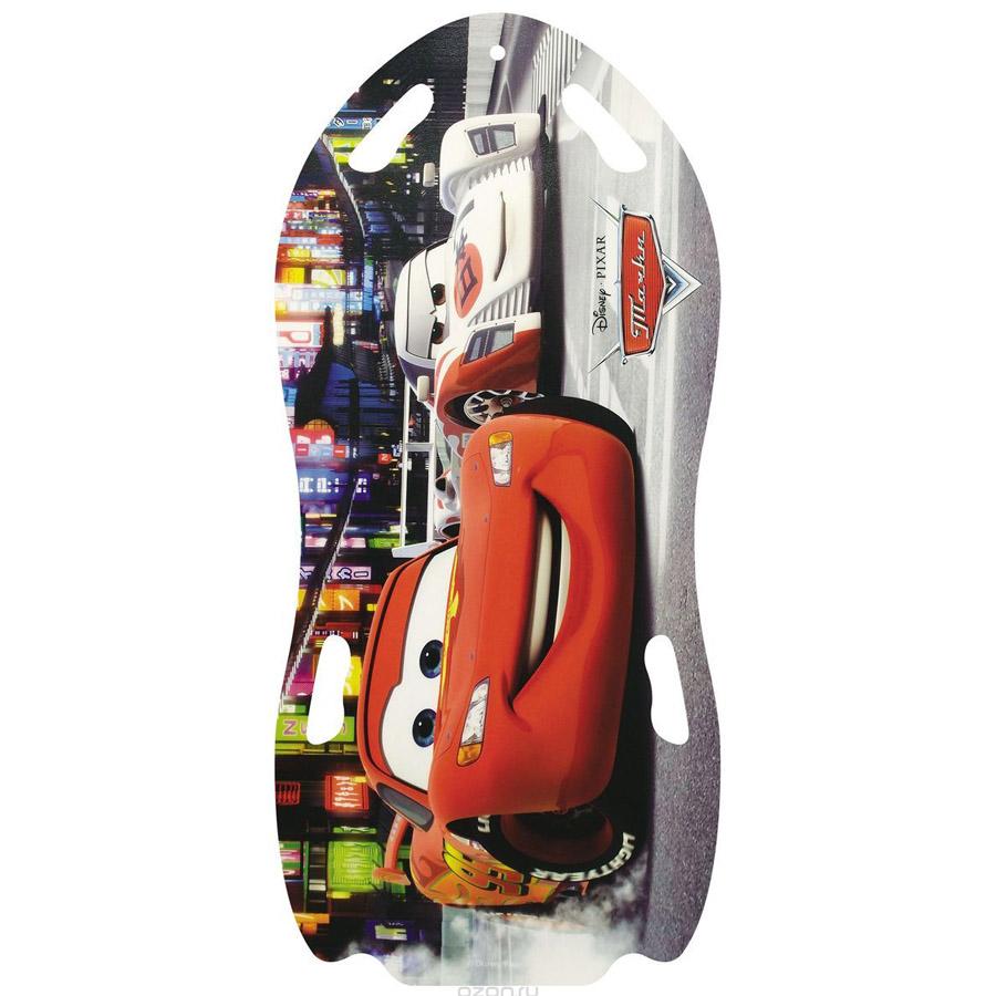 Ледянка Disney Тачки для двоих 122 см<br>