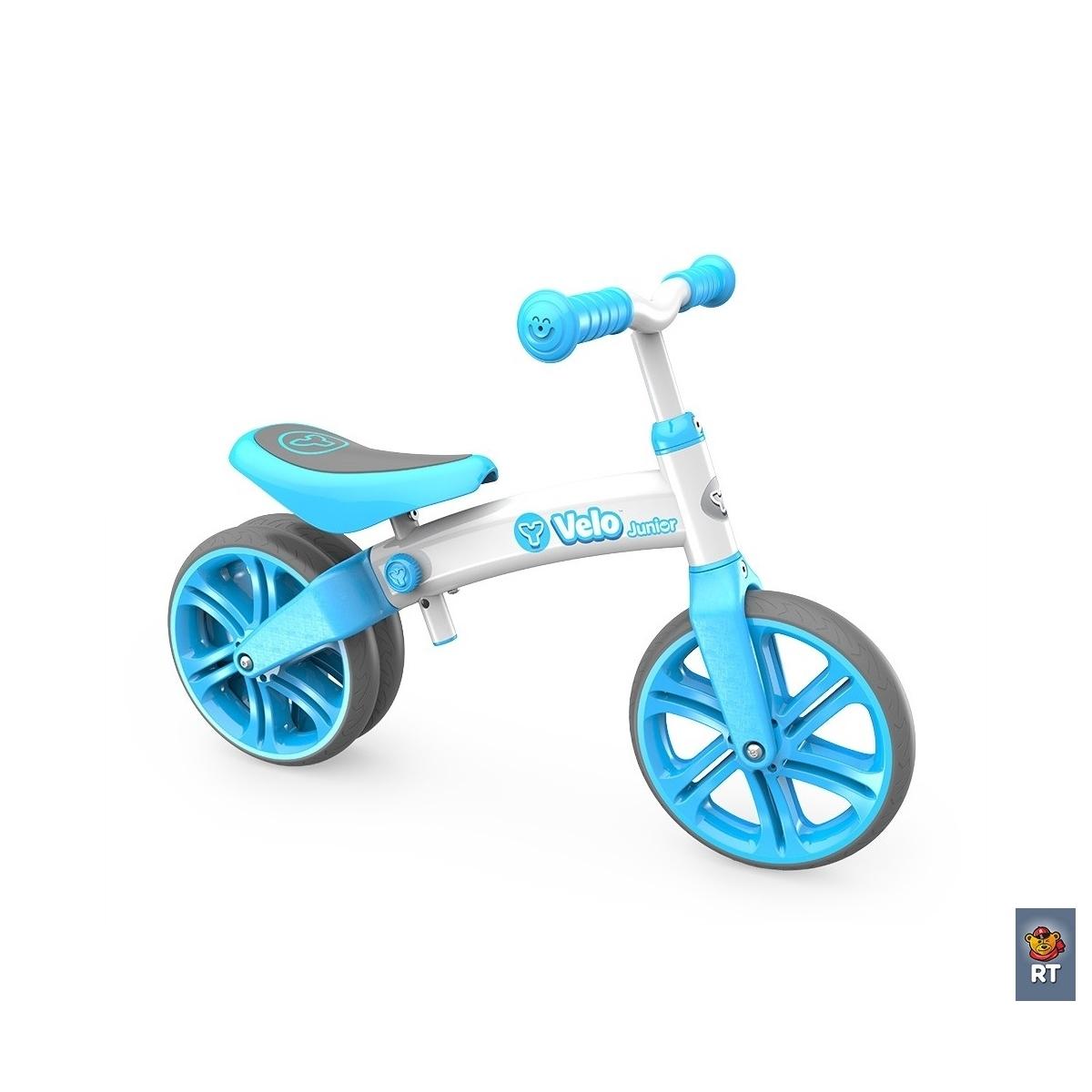 ������� Y-Bike Y-volution Y-Velo Junior Balance bike Blue