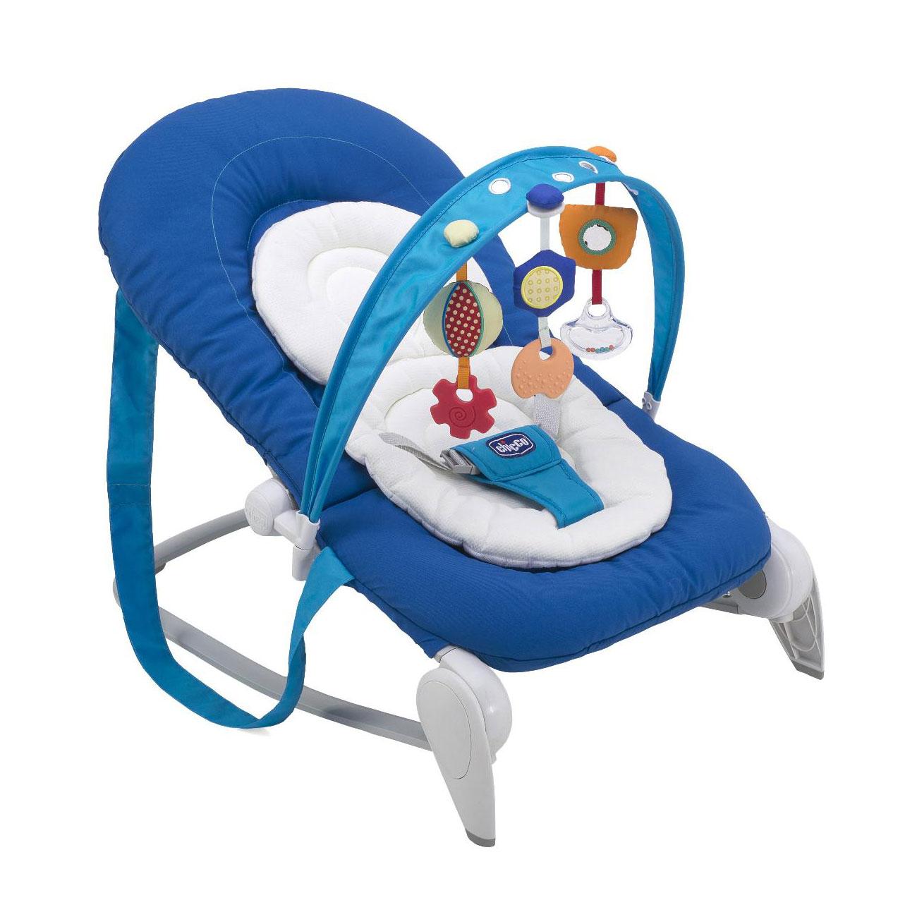 Кресло-качалка Chicco Hoopl Baby Moon<br>