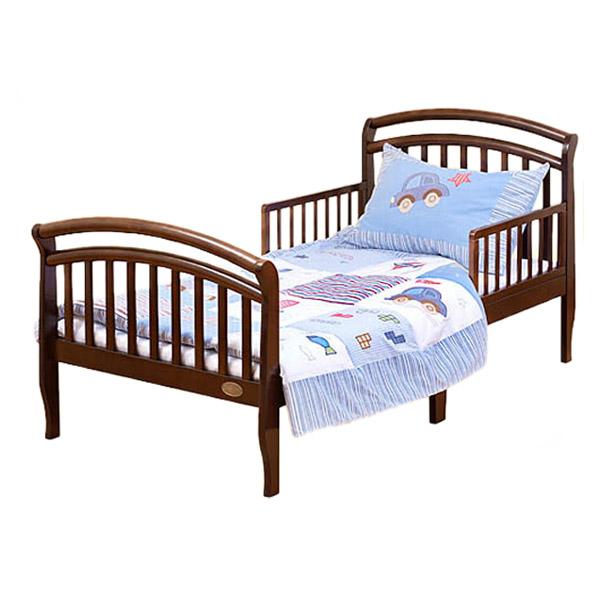 Кроватка Giovanni Grande 160х80 см Chocolo<br>
