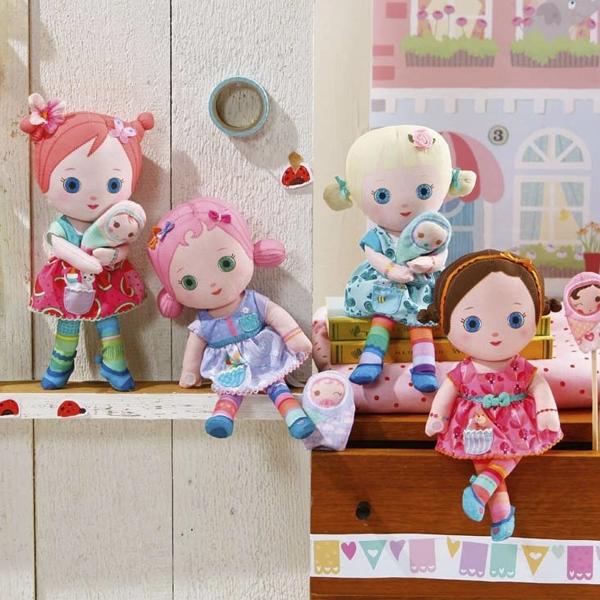 Кукла Zapf Creation Mooshka 24 см в коробке (В ассортименте)<br>