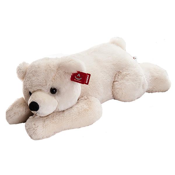 Мягкая игрушка AURORA Медведь лежачий 100 см<br>