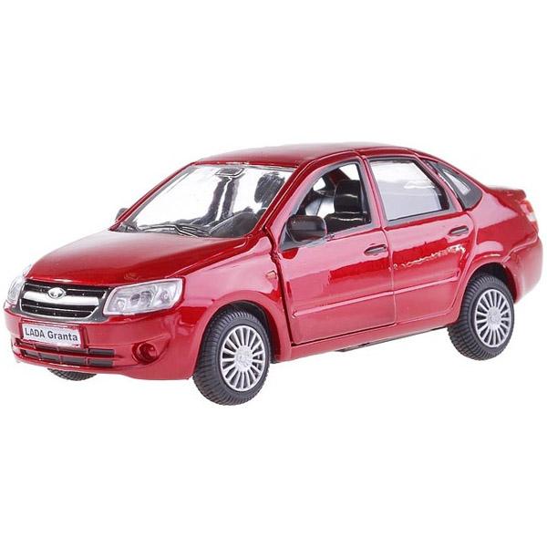 Машинка Autotime LADA GRANTA гражданская 1:36<br>