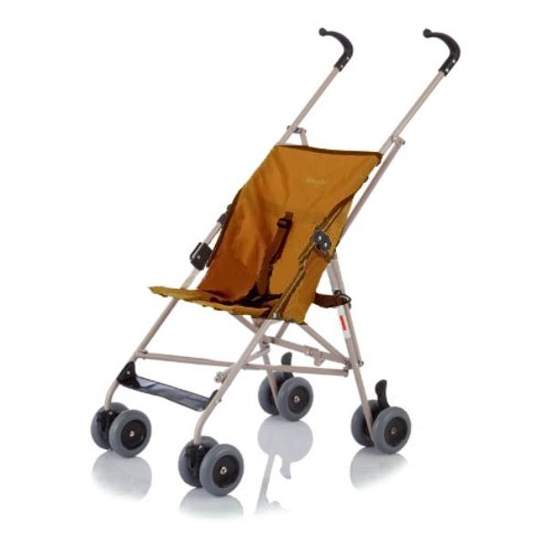 Коляска Baby Care Buggy B01 Коричневая<br>