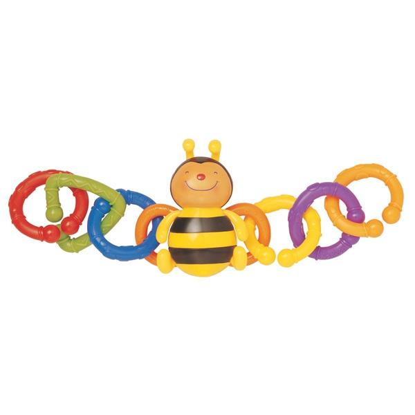 Подвеска K&amp;#039;s Kids Пчелка с 0 мес.<br>