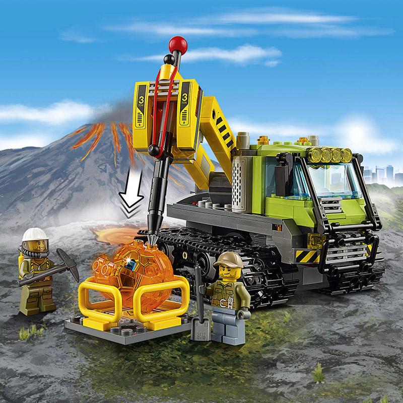 ����������� LEGO City 60122 �������� �������������� ��������
