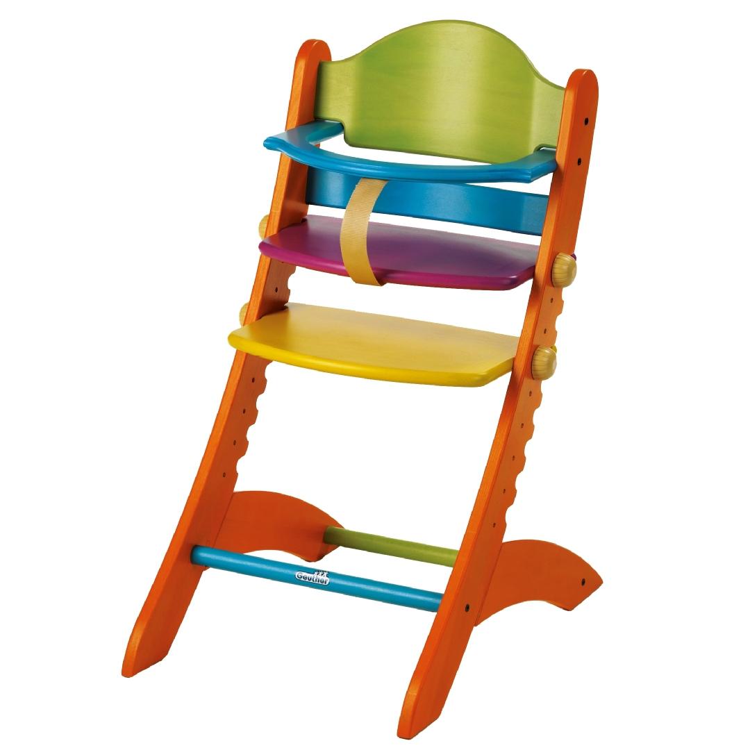 Стульчик для кормления Geuther Swing Цветной<br>