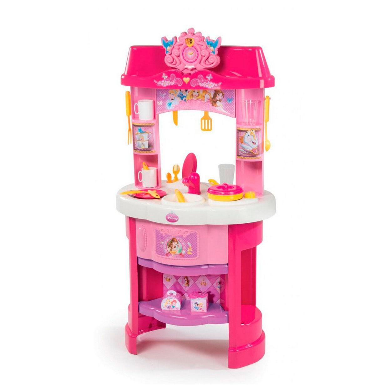 Кухня Smoby Принцессы Диснея 24023<br>