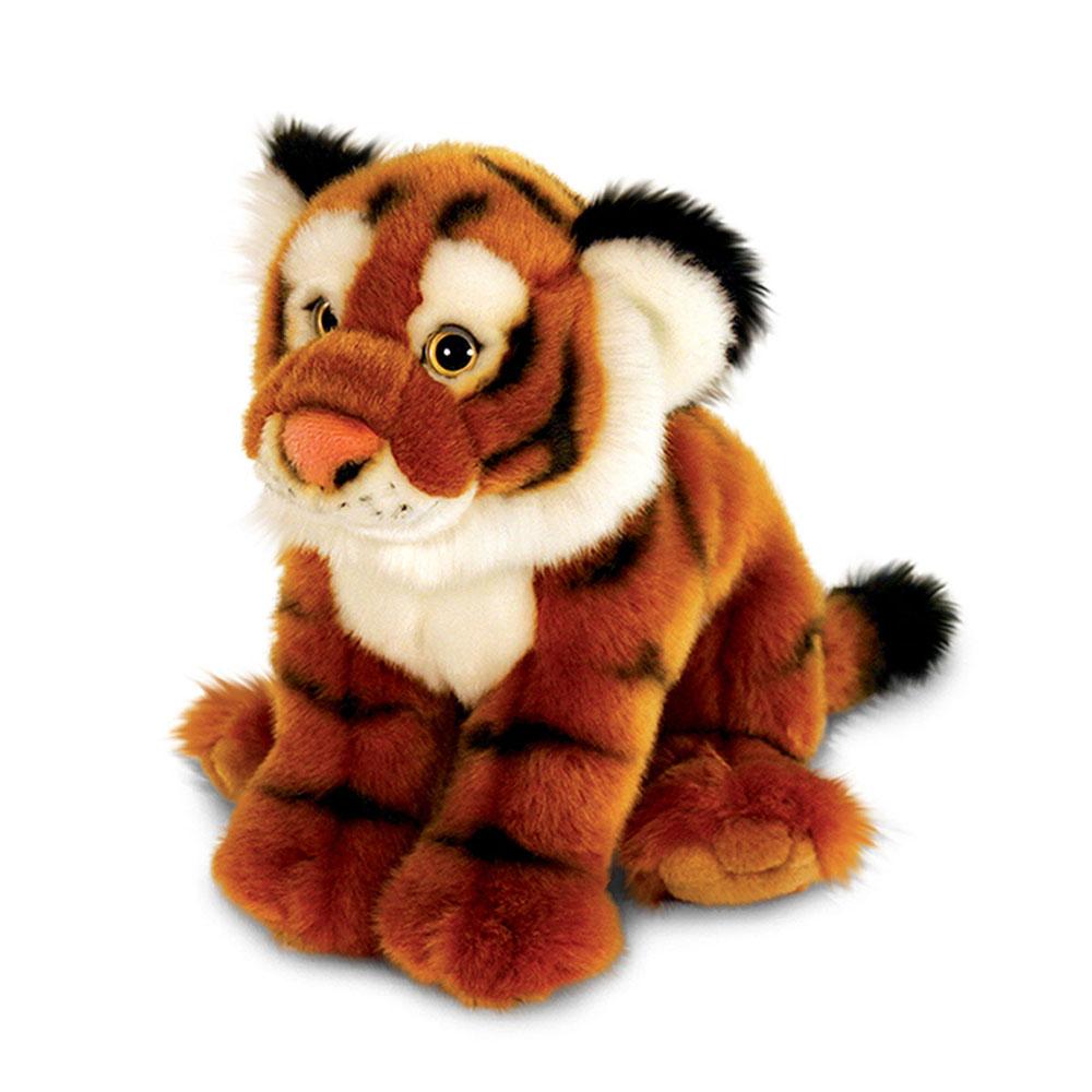 Мягкая игрушка Keel Toys Тигр 33 см<br>