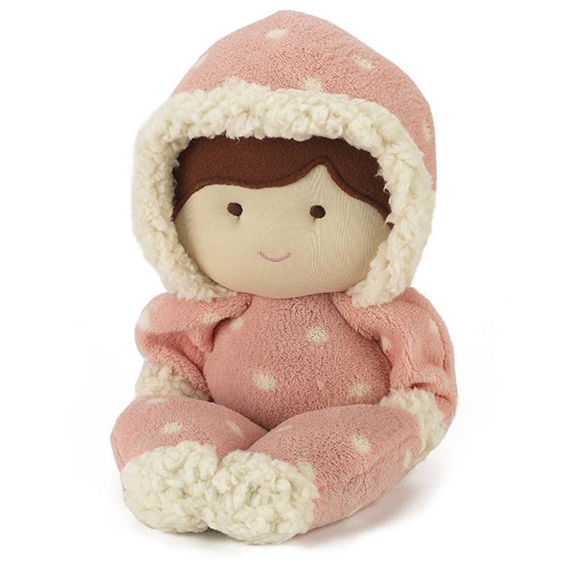 Кукла-грелка Warmies Белла<br>
