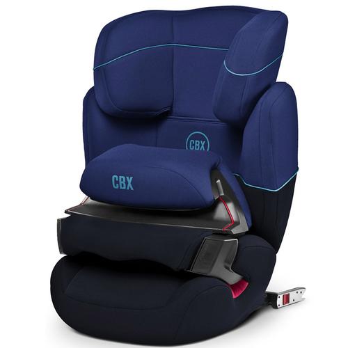 Автокресло CBX by Cybex Isis-Fix Blue Moon